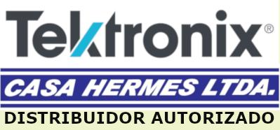 Distribuidor TEKTRONIX 400