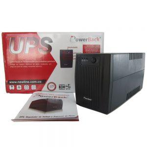 UPS 600VA