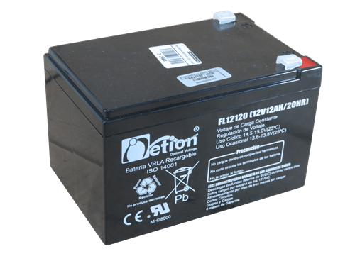 Bateria UPS