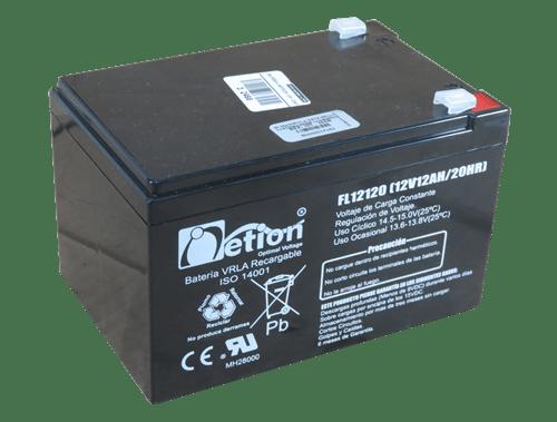 Bateria Netion
