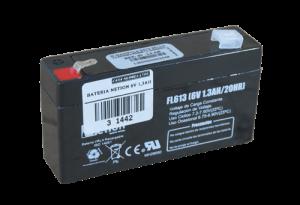 bateria NETION 6V 1.3AH
