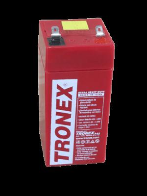 Bateria libre mantenimiento