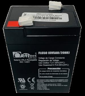 bateria neiton FL650