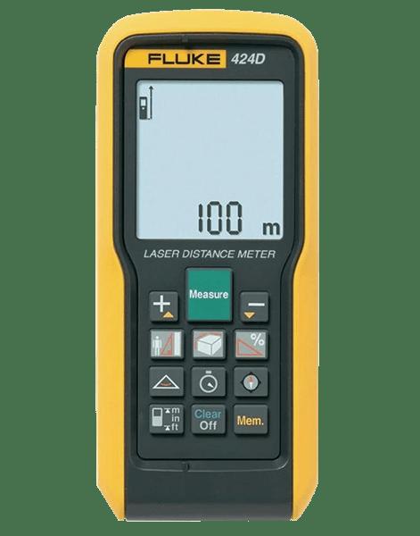 medidor de distancia