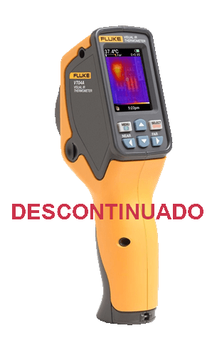 termometro-visual-infrarrojo-fluke-VT04A-DESC