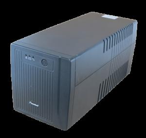 UPS INTERACTIVA 1200VA