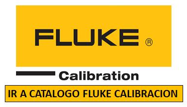 FLUKE CALIBRACION