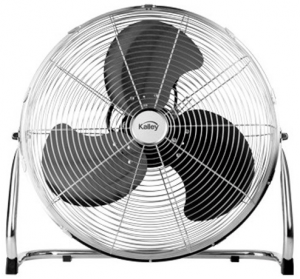 ventilador alta potencia kalley