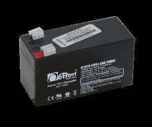 bateria Netion 12v 1,2A