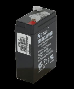 bateria Netion 6v 2,8A