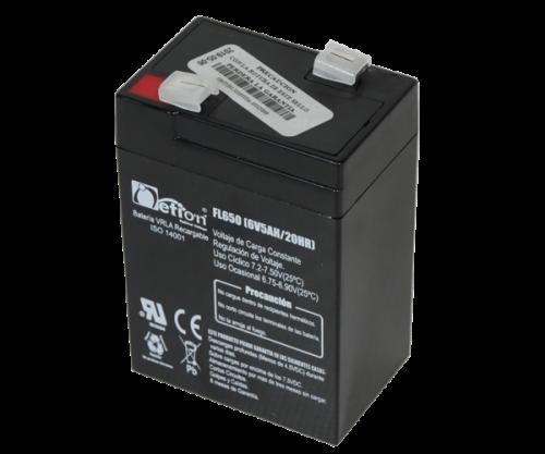 bateria Netion 6v 5A