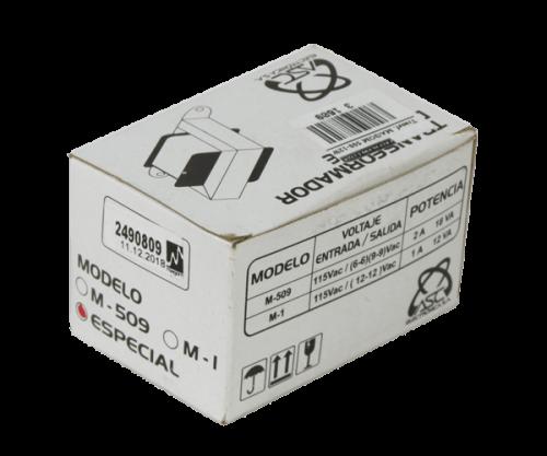 transformador MAGOM 500-12w