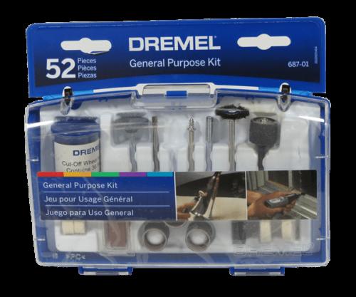 DREMEL accesorios