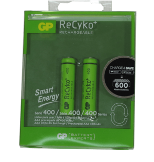 bateria GP ReCyKo 2AA