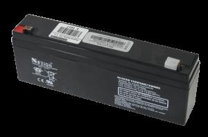 bateria Netion 12v 2A