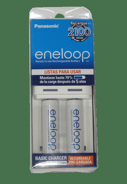bateria panasonic ENELOOP AA