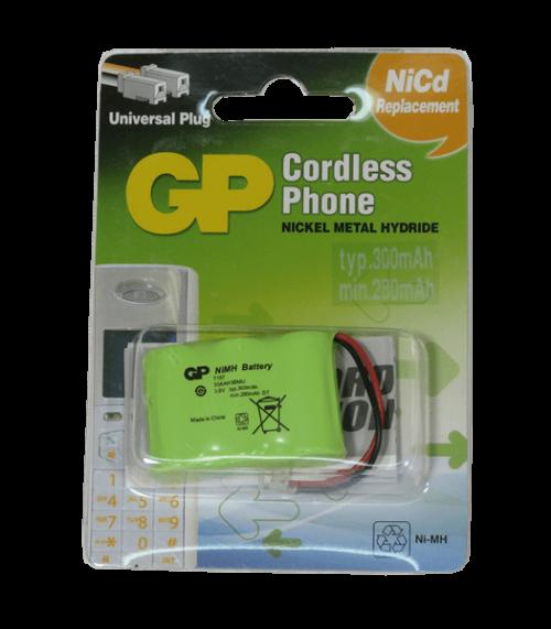 bateria telefono NiMH GP TI157