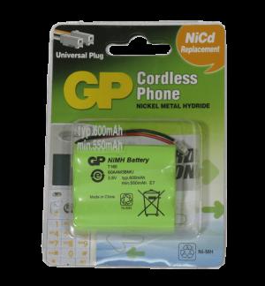 bateria telefono NiMH GP TI160