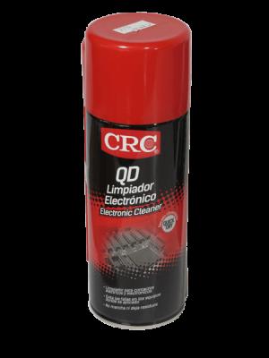 limpiador electronico CRC