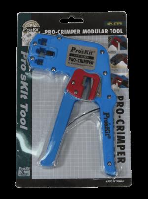 ponchadora ProsKit 8PK-376FN