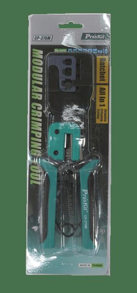 ponchadora ProsKit CP-376M