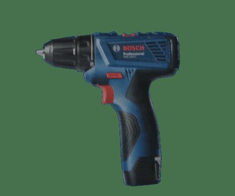 taladro percutor atornillador bosch GSR 120LI 1