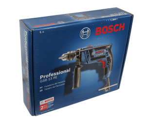taladro percutor bosch GSB 13 RE