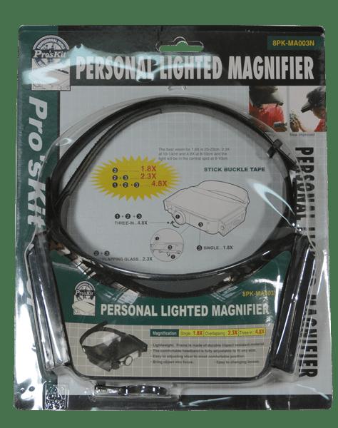 lupa personal ProsKit 8PK-MA003N