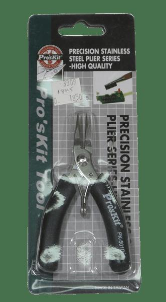 pinzas de precision ProsKit PK-501