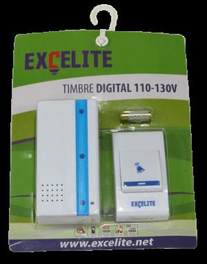 timbre digital EXCELITE
