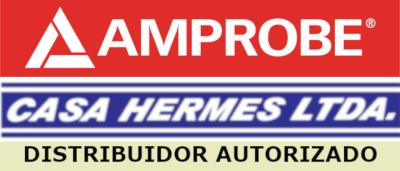 Distribuidor AMPROBE rojo 400