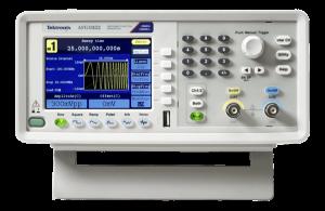 TEKTRONIX Generador de funciones AFG 1022