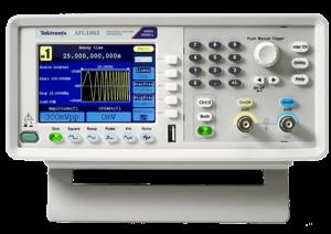 TEKTRONIX Generador de funciones AFG 1062