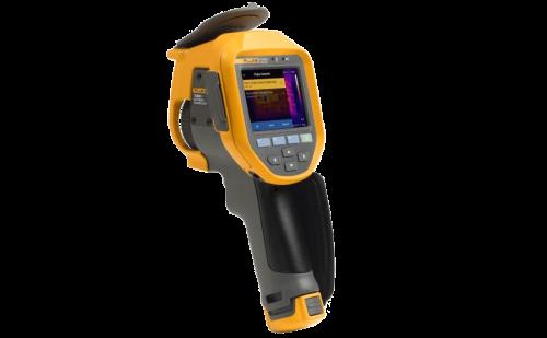 FLUKE TI-300 plus