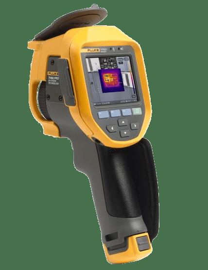 FLUKE TI-480 PRO