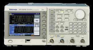Generador de funciones AFG3052C