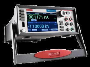 TEKTRONIX SMU-2400