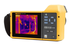 camara termografica TIX501 1