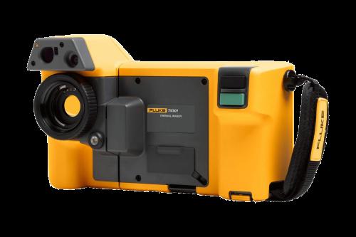 camara termografica TIX501