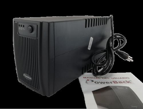UPS protección eléctrica